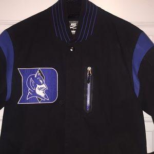 Nike Duke Varsity Jacket